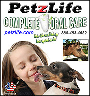 PetzLife Complete Oral Care for Dogs!