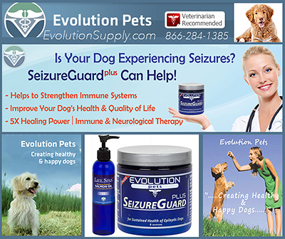 Evolution Pets Dog Health Products