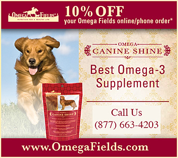 Omega Fields Best Omega Three Supplement
